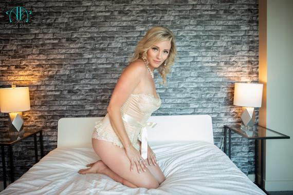 Angie Anderson Boudoir Calgary