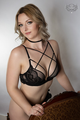 Angie Anderson Photography Boudoir