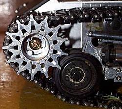 Tank Sprocket