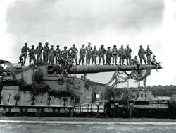 Flak 88 WWII Artillery