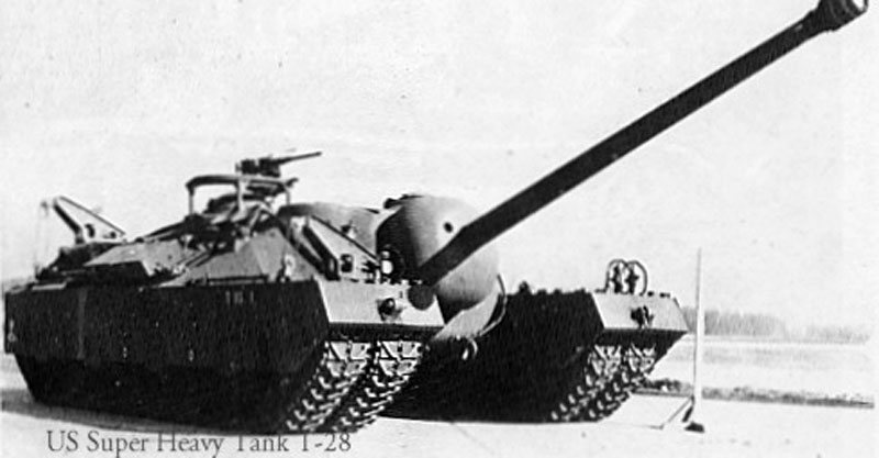 T-28 Super-Heavy