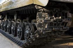 WWII Tank Track