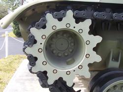 M60-A3 Tamk Sprocket