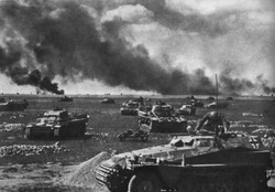 WWII Battle of Brody