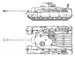 T-28 Super-Heavy