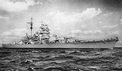 battleship-bismarck