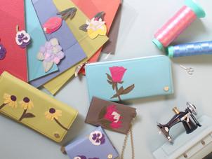 お花のお財布オーダー会について(恵比寿)