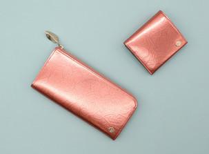 METALLO new color -salmon pink- 発売のお知らせ