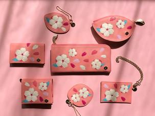 桜 -new color-