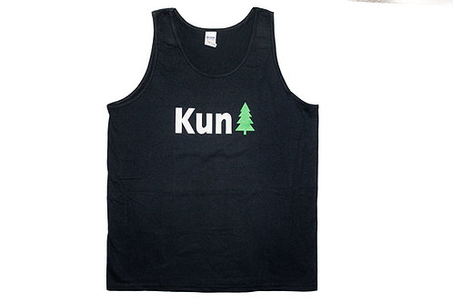 """KunTree"" Unisex Tank Top"