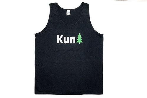 """KunTree"" Unisex Tank Top"