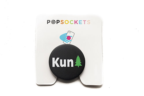 """""""KunTree"""" PopSocket"""