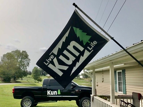 KunTree Flag