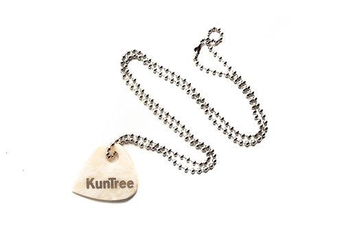 """KunTree"" Cow Bone Necklace"