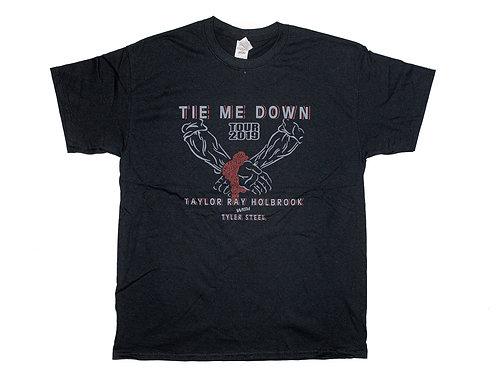 2019 Tour Shirt SS