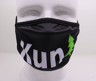"""KunTree"" Mask"