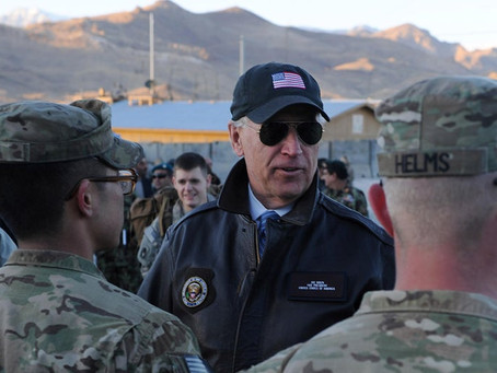 What's next for Russia's Afghanistan policy?