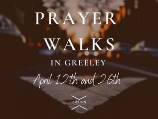 Bringing Revival to Greeley