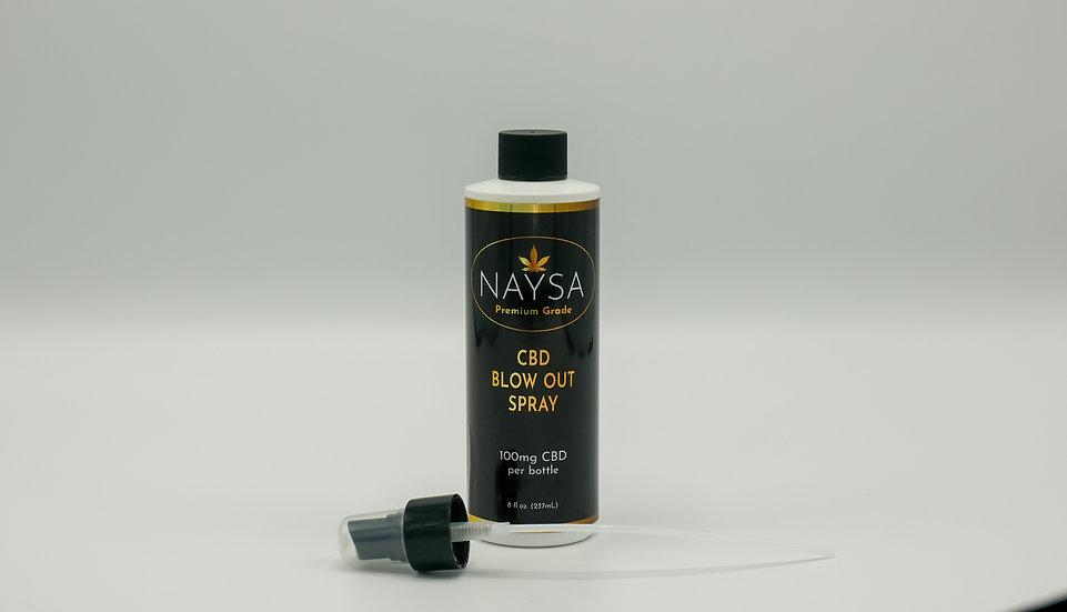 CBD Blow Out Spray - 100mg