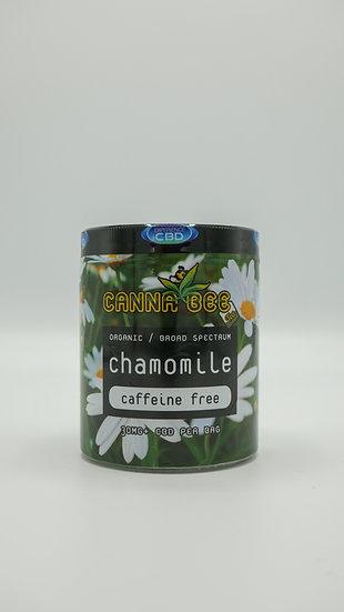 Chamomile Tea Caffeine Free - 30mg