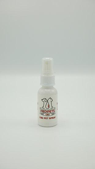 MediPets CBD Pet Spray-100mg