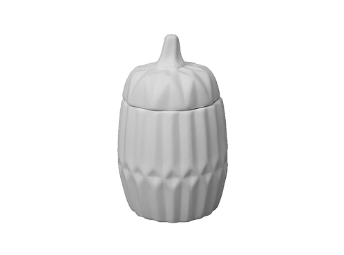 Pumpkin Spice Jar