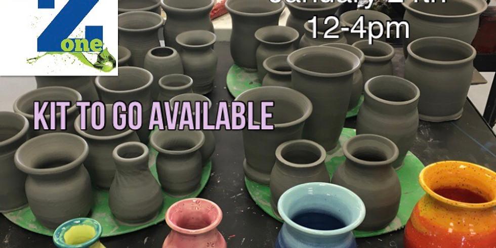 Design Your Own Vase