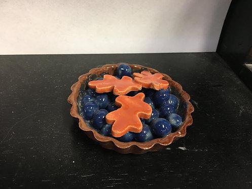 Create Clay Mini Pie