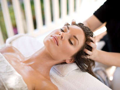 Массаж для восстановления волос в Ейске