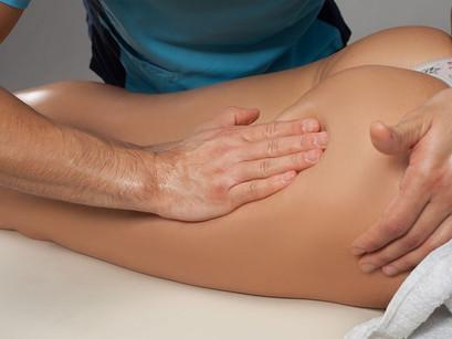 Антицеллюлитный и противоцеллюлитный массаж
