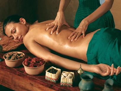 Лечебный китайский массаж в Ейске и его таинство