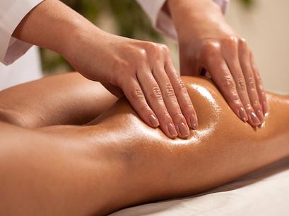 Позвольте себе лимфодренажный массаж в Ейске. Отличная профилактика многих заболеваний