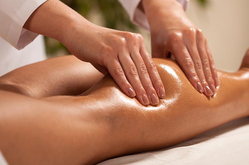 Лимфодренажный массаж в Ейске