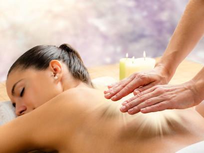 Что такое биоэнергетический массаж