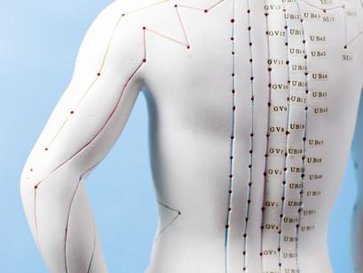 Открой энергетический канал! Как массаж по меридианам тела в Ейске влияет на самочувствие