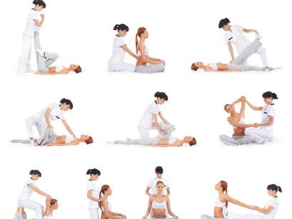 Что нужно знать о массаже? Как правильно выбрать массаж?