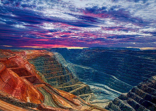 Commoditas   Metals and Mining
