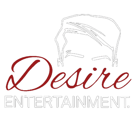 Desire Entertainment logo