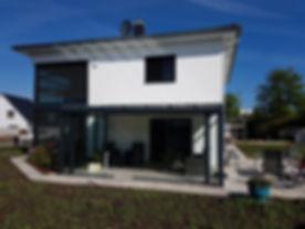 Bauvorhaben in Wismar