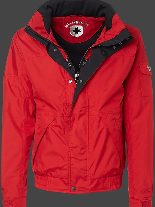 Cliffjacke Summer CJS-44