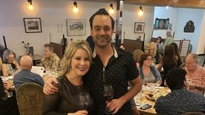 Piattelli Vineyard & Winery Event