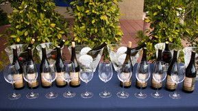 Pillsbury Wine Co Event.