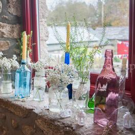 Reception Knightor Winery