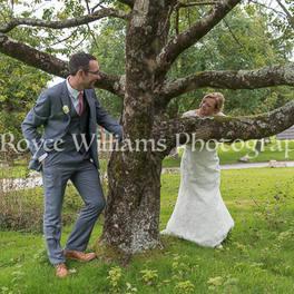 Lakeside Wedding Bodmin