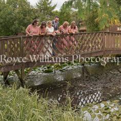 Lakeside, Bodmin Wedding