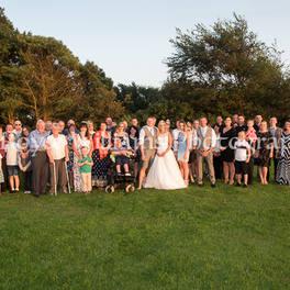 Wedding Reception - Camborne Rugby Club