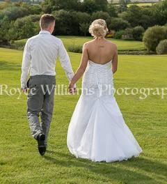Lanhydrock Hotel Wedding