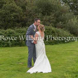 Waterside, Bodmin Wedding