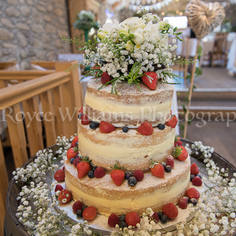 Cake - Knightor Winery