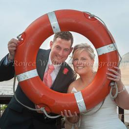 Wedding Reception Senners Arms, Perranporth
